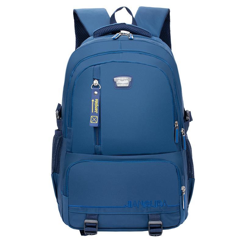 2019 Kids School Bag For Girl Boy Children Schoo Backpack Orthopedic  Backpack Schoolbag Cheap Back Pack Kids Sac Enfant Small Backpacks Vintage  Rucksack ... d8f71e2d22ea1