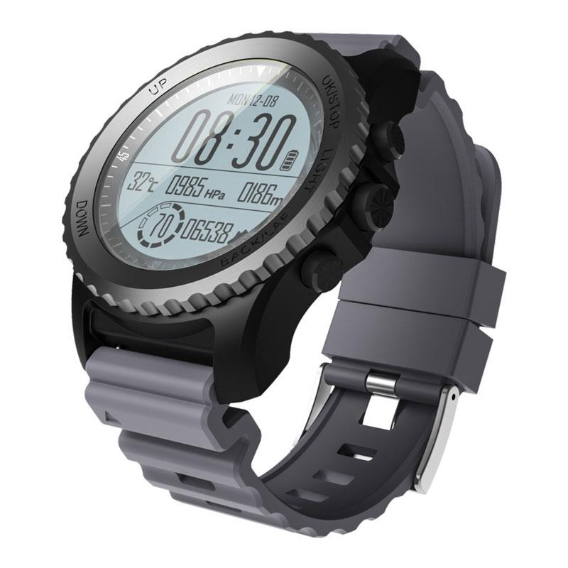 be7f0f7f5 FUYIJIA GPS Outdoor Sports Watch Men 2019 New Relogio Air Pressure Smart  Watch Couple Waterproof Watches Woman Clock Heart Rate Best Watches In The  World ...