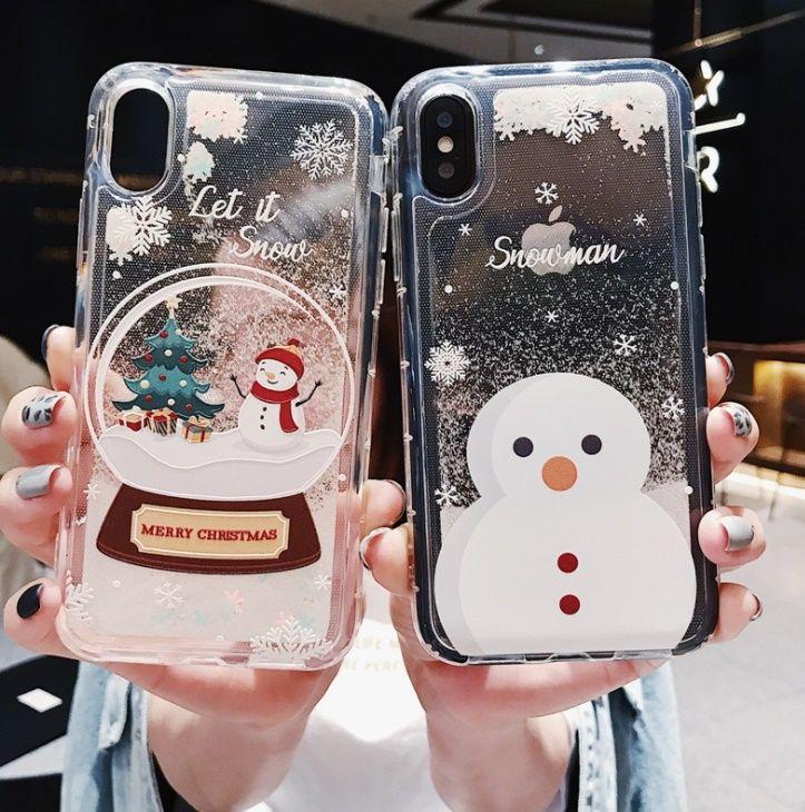 iphone xs max case penguin
