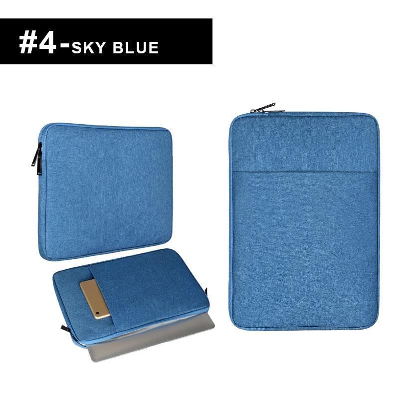 62fb7594e0 Acquista Tablet Tablet Borsa Da 17 Pollici Protezione Tablet Business ...