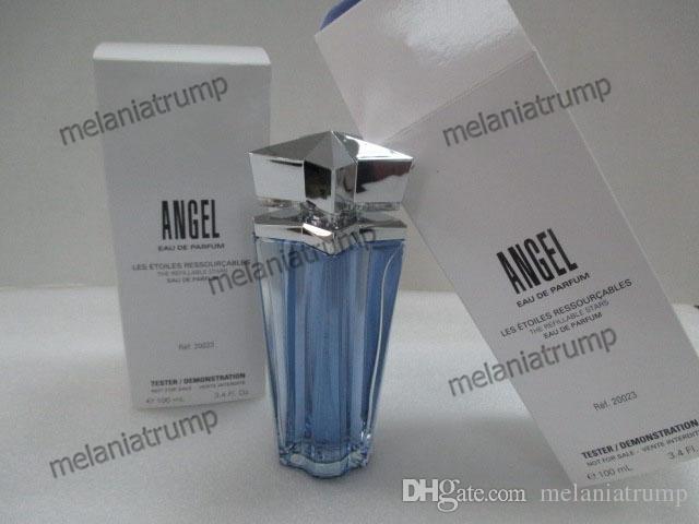 Angel Perfume Lady 100ml Cologne Perfume for Women EAU de Parfum Good Smell  Fragrance In Stock