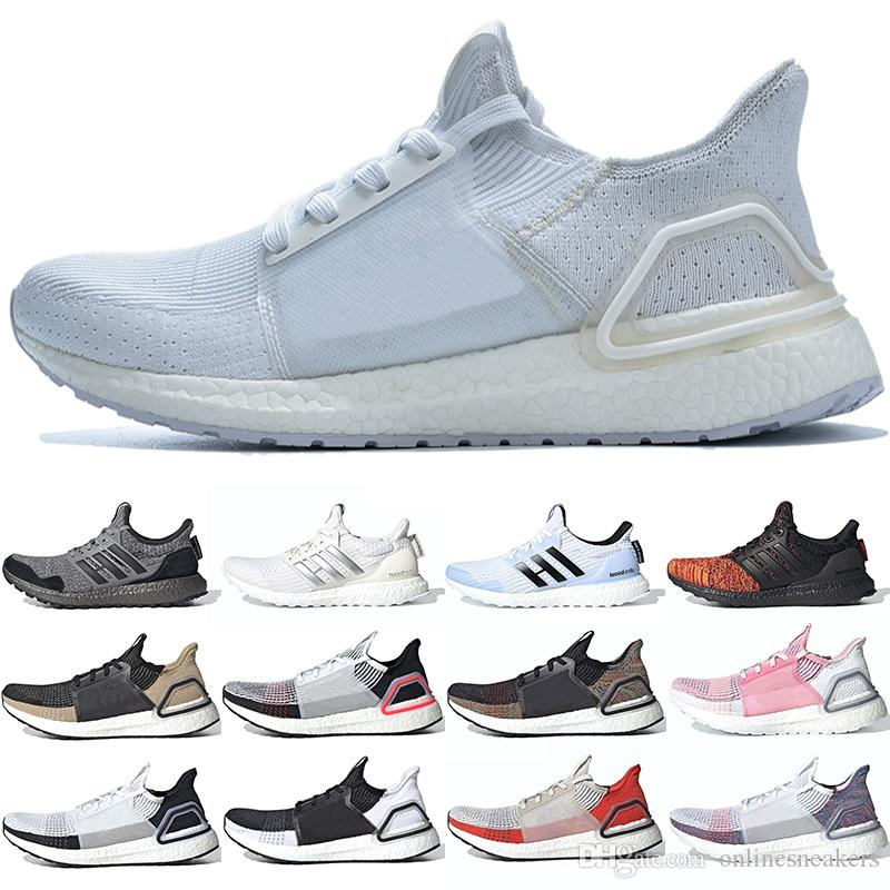 zapatillas adidas hombre running ultraboost