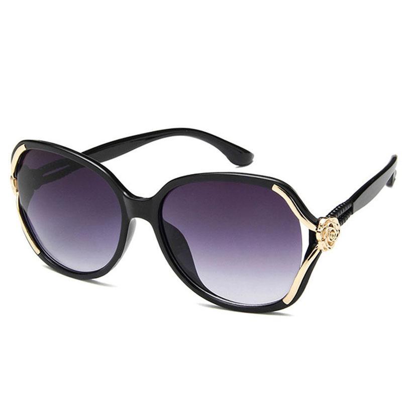f7995f1e7112 Sunglasses For Women Luxury Sunglass Womens Fashion Sunglases Vintage  Oversized Sun Glasses Trendy Ladies Flower Designer Sunglasses 5K1D56 Boots  Sunglasses ...