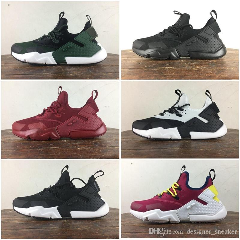 7f6a28101923b Huarache 6 Drift 2018 Newest Huaraches 6s Ultra Breathe Hurache ...