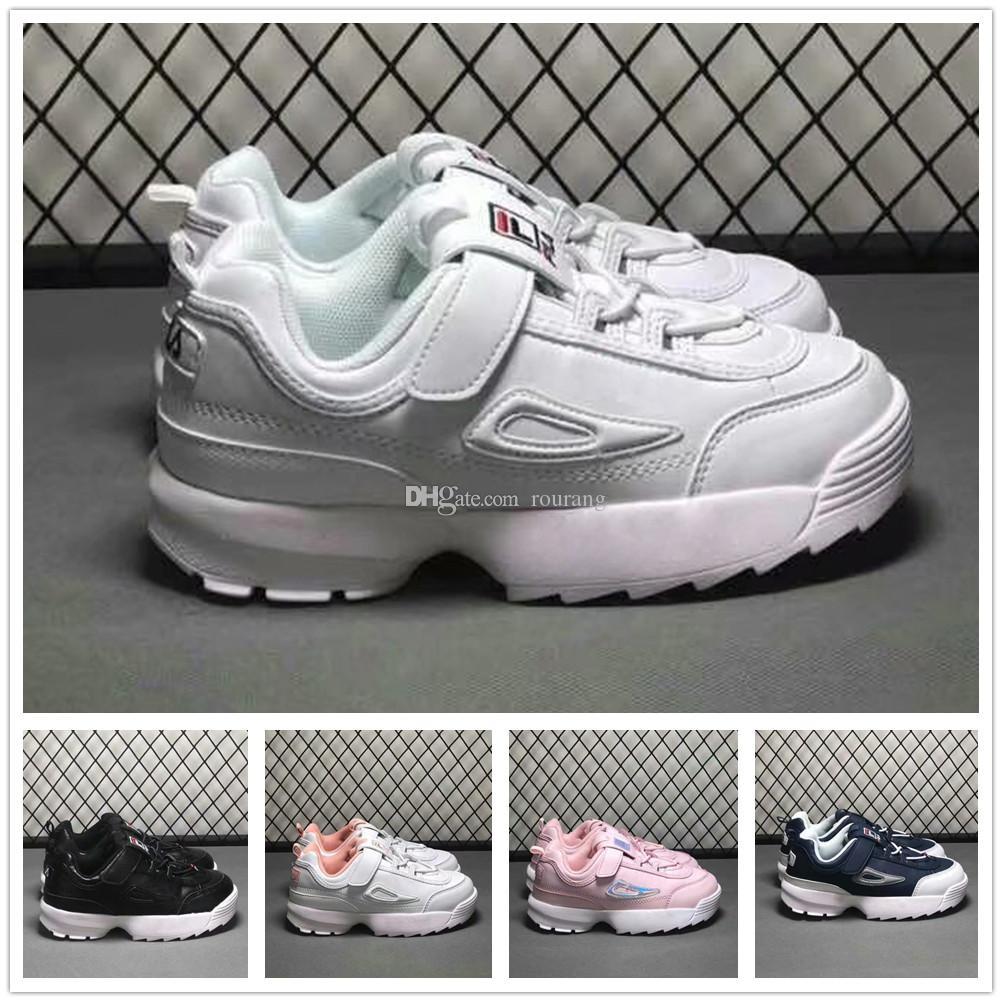 f36e6faca8b Acheter Chaussures De Original Ii 2 2019 Disruptors Fila Chaussettes  axZaqwSzr ...