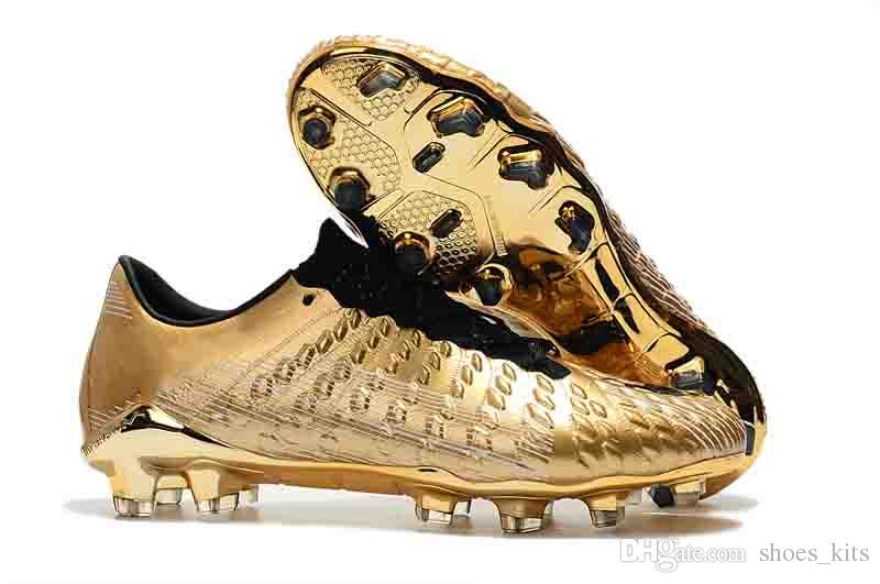 0bfaeb04d 2019 2019 Original Soccer Cleats Hypervenom Phantom 3 III FG Low Top Neymar  Boots Original Soccer Shoes For Men Authentic Football Boots Mens From ...