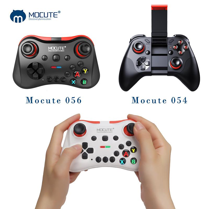 Bluetooth Game Pad Android VR Handle Remote Control PUGB L1 R1 Mobile  Joystick for Cell Phone PC Smart TV Box