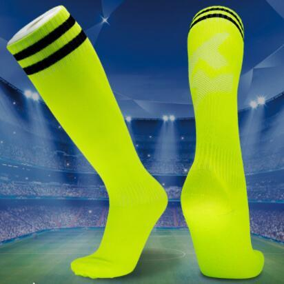 6bf9ee711 2019 Hot Sale Tocksox Soccer Socks Anti Slip Trusox Mid Calf Football Socks  Calcetin De Futbol Meias Calcetines Football Socks From Qiutian0001, ...