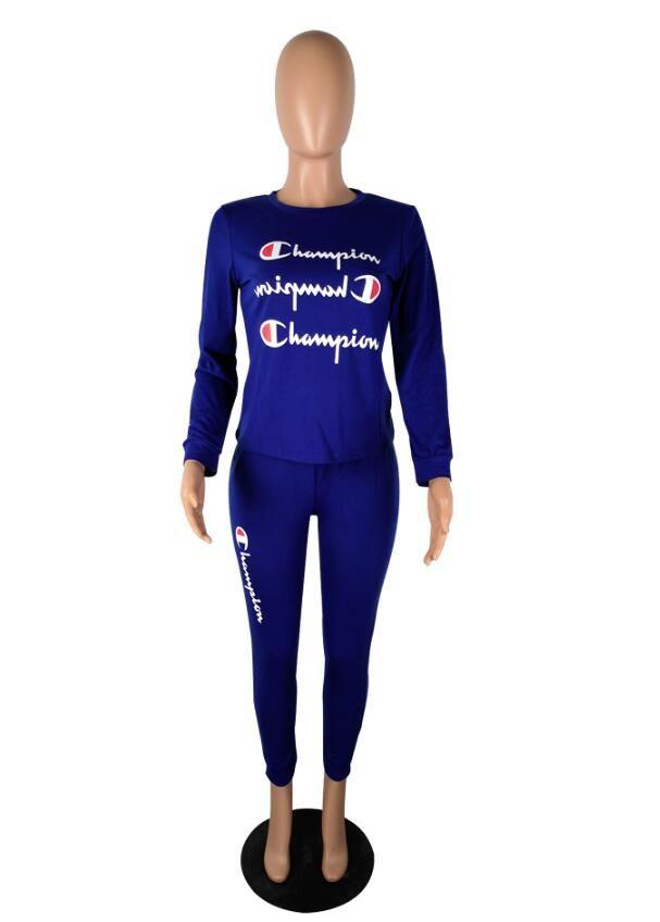 f07e4132a6f32c 2019 C marca o desgaste das mulheres roupas de rua impresso roupa  alfabética marca Designer de desgaste das mulheres marca Designer kanye  oeste