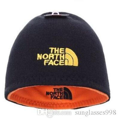 fe19d3be9f9 High Quality Brand Luxury Design Winter Hats for Men Women Knitted ...
