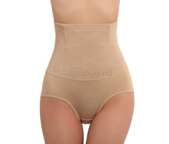 098baa5446a7d 2019 Womens Body Shapewear Seamless Abdomen In Brief Underwear ...