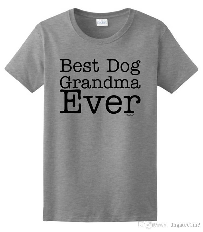 wide varieties discover latest trends On Clearance Custom T Shirts Online Premium O-Neck Grandma Ever Ladies Short-Sleeve Mens  Tee Shirts
