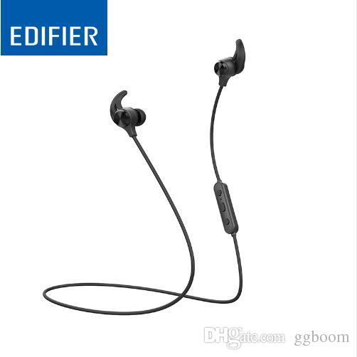 5a666284f23 EDIFIER W280BT In Ear Wireless Earphone Noise Cancelling Sports Earphone  Bluetooth V4.1 Combined With HFP, HSP, A2DP, AVRCP Best Wireless Headphones  ...