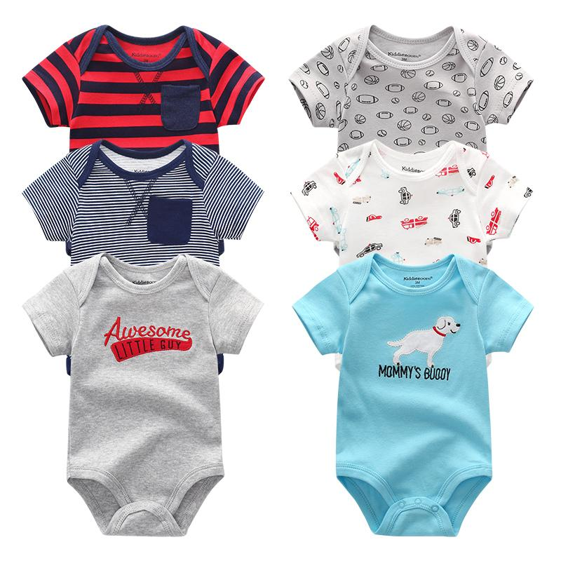 2e1d7a168f55c 2019 New Born Baby Clothes Cotton Baby Girl Clothes Summer Infant ...
