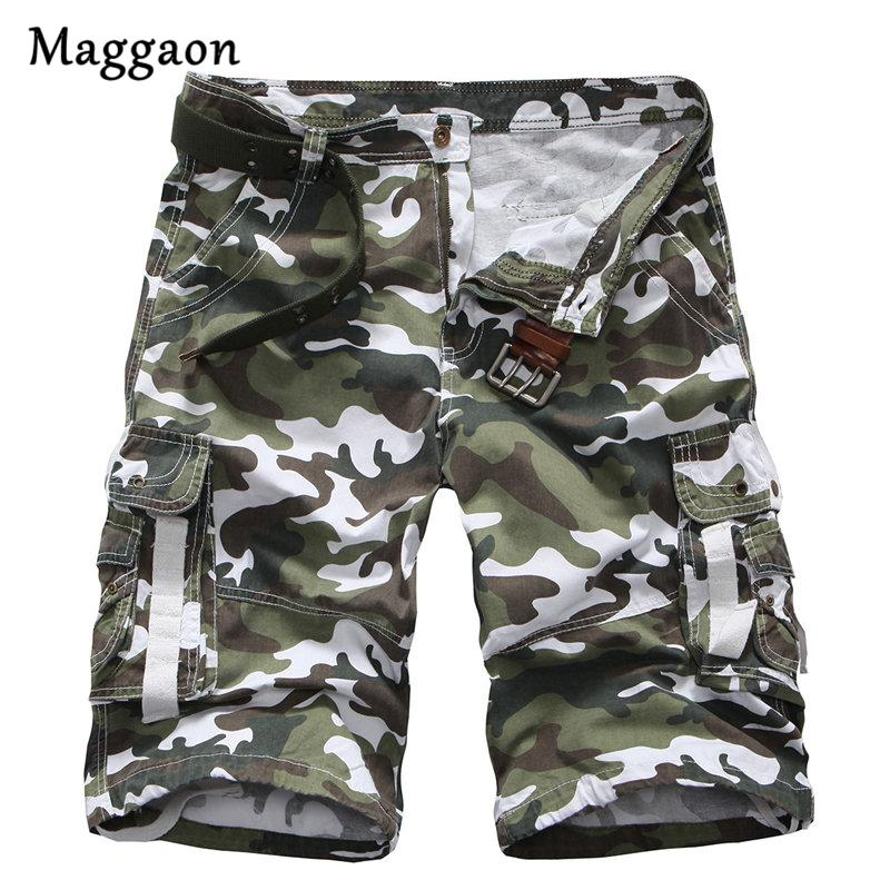 d4f009999b 2019 Summer Mens Military Cargo Shorts 2018 Brand New Army ...