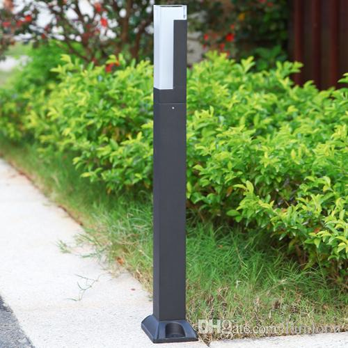 Led Underground Lamps Free Shipping Waterproof Ip67 1w 3w 5w Outdoor Garden Led Underground Light Path Buried Yard Lamp Landscape Light Be Novel In Design
