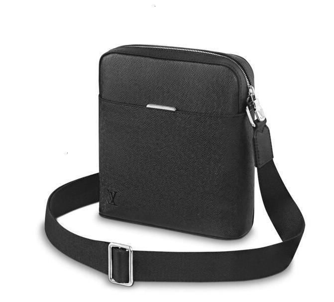 2019 Anton Pochette M33431 Men Messenger Bags Shoulder Belt Bag Totes Portfolio Briefcases Duffle Luggage