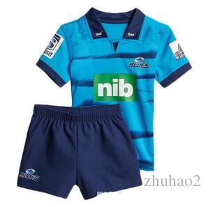Compre 2018 2019 Niños Highlanders Casa Camisetas De Rugby Niño NRL Camiseta  De La Liga Nacional De Rugby Camiseta Nrl New Zealand Club All Black  Camisetas ... 0d6d0dd9f4444