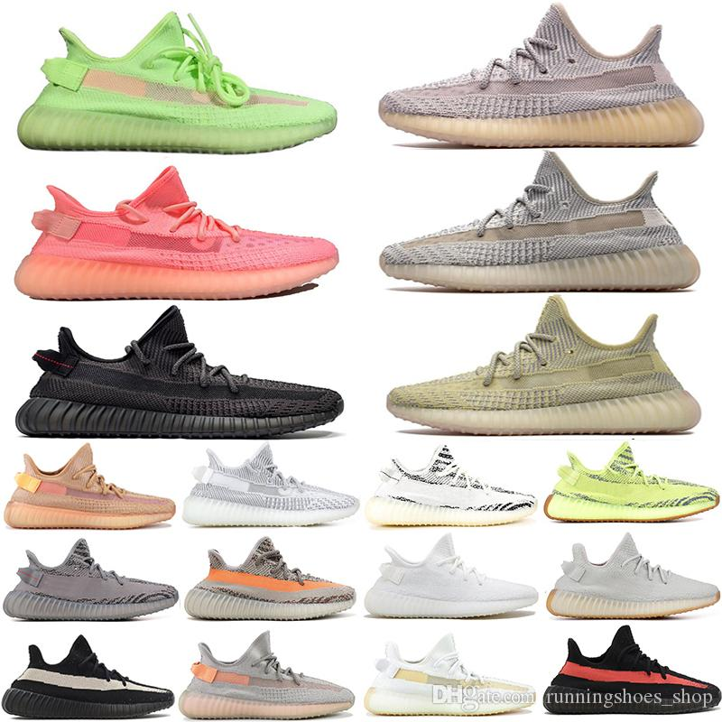 Antlia Lundmark Synth Gid Glow Clay Running Shoes For Men Women True Form Hyperspace Static Zebra Beluga 2.0 Sesame Sports Sneakers