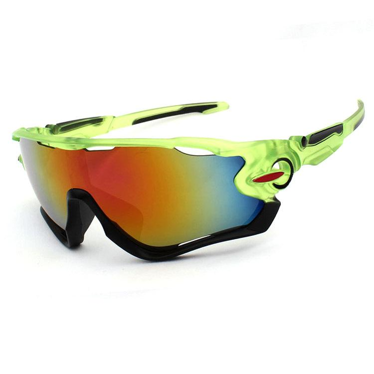 f8717300a82 Cycling Glasses UV400 Bicycle Sunglasses Gafas Ciclismo Outdoor Sports  Cycling Eyewear Goggles Glasses Cycling Sunglasses Online with  4.56 Piece  on Cfgs s ...