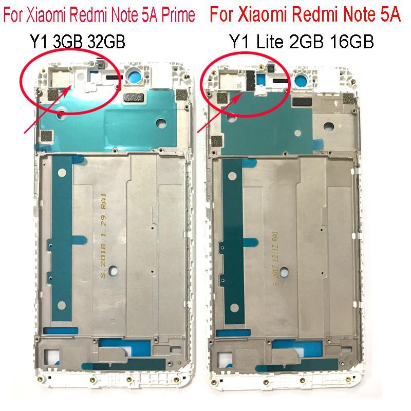 Xiaomi Redmi 5a Schematic Diagram