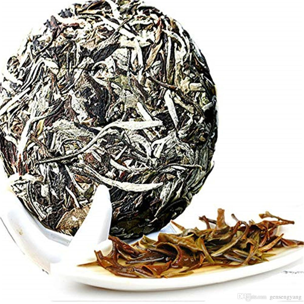 100g Raw Puer Tea Cake Yunnan Fragrant Moonlight White Tuocha Puer Tea Organic Natural Puer Old Tree Green Tea Hot sales