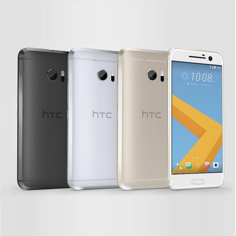 2d92a6a475307 Telephone Reconditionné Pas Cher Coffret Scellé D'origine Pour Téléphone  Android HTC M10 Quadruple 4 Go RAM 32 Go ROM 5.2 Pouces 12MP 4G LTE  Déverrouillé En ...