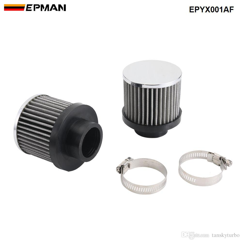 EPMAN -NEUE Racing Oil Catch Can Verschnaufpause Tank für Honda Civic Integra EK EG DC EPYX001AF