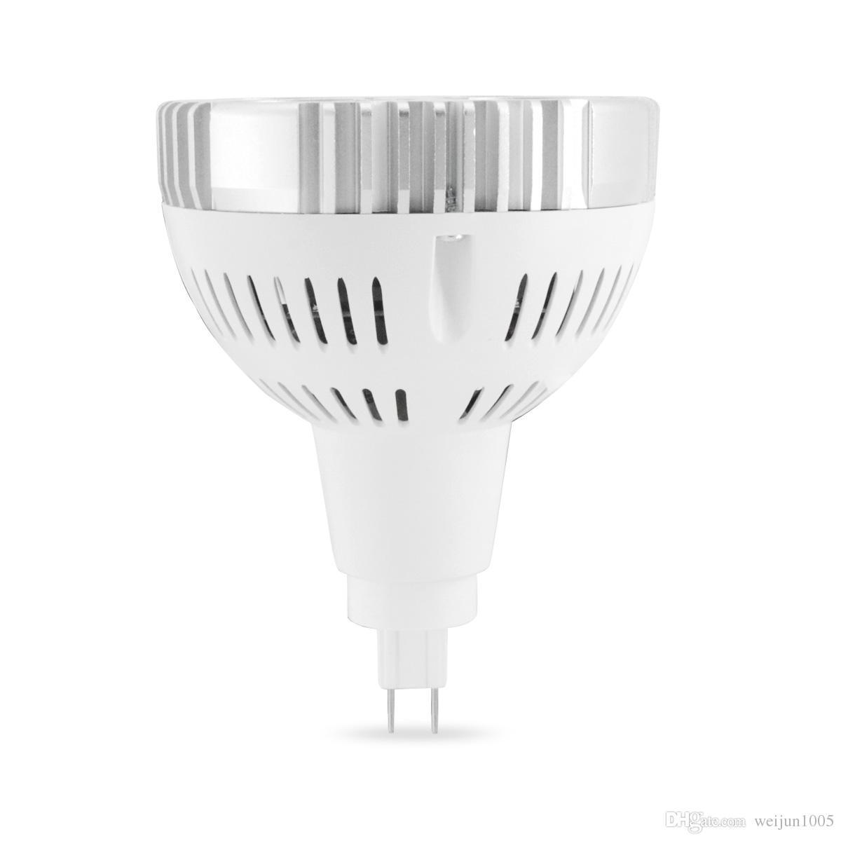 De Spot 24w Par Maïs 5 Led Lampe G8 Par20 30w Lumière Glissière Par30 KJlFc1T