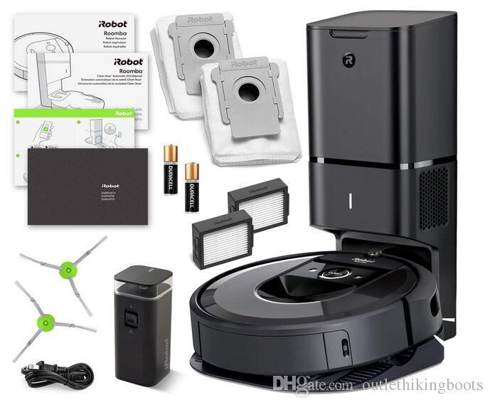 2019 New Arrival Irobot Roomba I7 Robotic Vacuum Cleaner