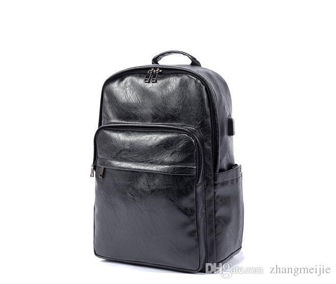 e4188f142be0 High Quality Europe 2019 Luxury Brand Women Backpack Men Bag Famous  Designers Canvas Men S Backpack Women S Travel Bag Backpacks.