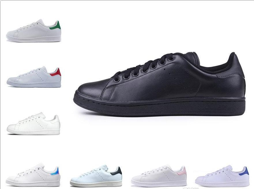 stan smith cuir noir