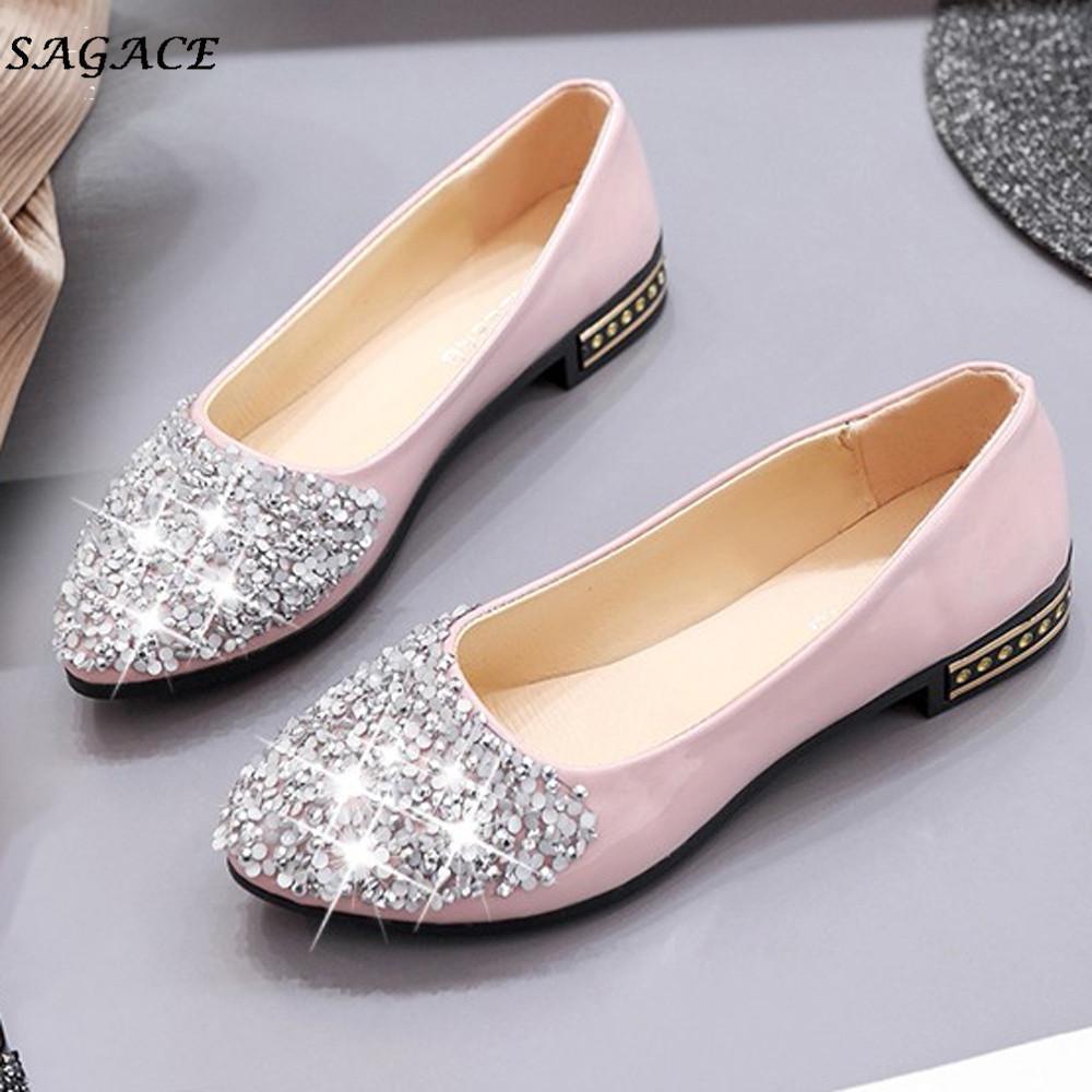 Acquista Designer Dress Shoes Cagace Donna Primavera Autunno 2 cbe841e35f1