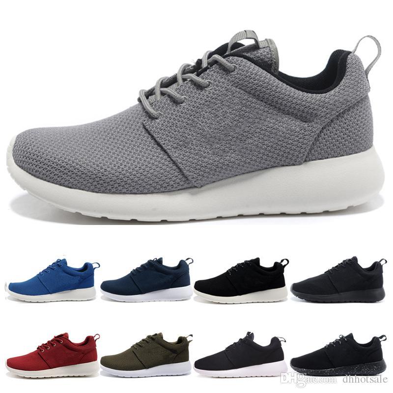 90478ecbf178 New 2019 London Olympic Running Shoes For Men Women Grey Blue Red White  Black Sport London Olympic Shoes Woman Men Trainers Sneakers Running  Stability ...