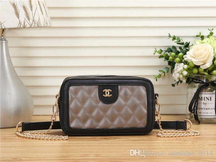 8424746171a5 2019 Designer Handbags Luxury Handbags Wallet Famous Brands Handbag ...