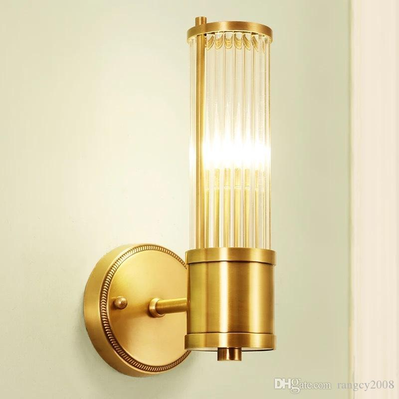 15cm 18 Light & Living Abat-Jour Cylindre 18 Monaco Doré