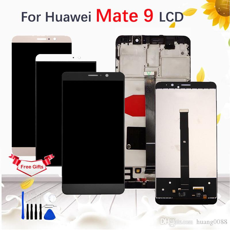 Lcd For Xiaomi Redmi Note 2 Lcd Display Assembly With Touch Screen Digitizer Assembly And Frame Replacement+tools Superior Quality In