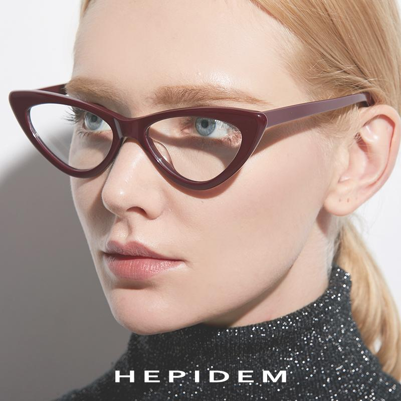 a2e9b0c683b 2019 Acetate Optical Glasses Frame Women Brand Designer Cat Eye  Prescription Eyeglasses 2019 New Fors Ladies Cateye Spectacle Eyewear From  Ericgordon