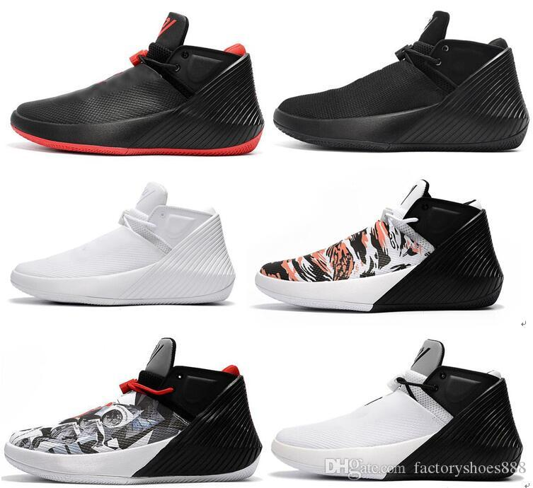 b1b42814f16 Compre 2019 Botas Russell Westbrook ¿Por Qué No Zer0.1 Espejo Deportivo  Zapatos De Baloncesto Para Hombre De Alta Calidad Zero Fashion Athletic  Zapatillas ...