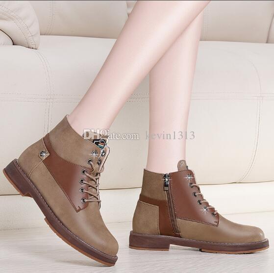 332d363d2f1 Compre Marca Botas De Mujer Para Hombre Martens Cuero Calzado De Invierno  Calzado Para Hombre Y Para Mujer Botín Doc Martins Otoño Hombre Oxfords  Zapato A ...