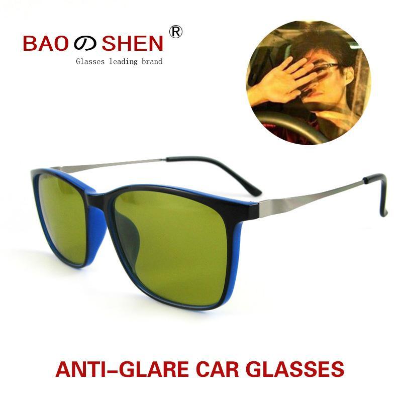 5ff2bafb42 Compre Gafas De Sol Polarizadas Gafas Antirreflejo Para Hombres, De Día Y  De Noche, De Doble Uso, De Visión Nocturna Conducción Nocturna, Luz Especial  Del ...