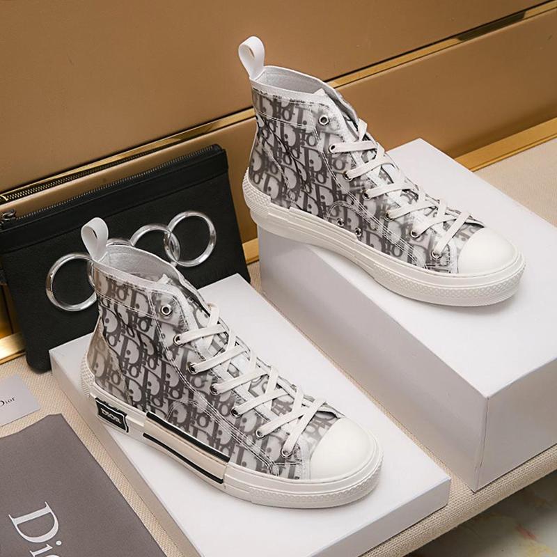 3617cb8e83 Moda Trend Donna Sneakers Platform Shoes 2019 Summer Casual Donna Scarpe  Zapatos De Mujer Zeppe Platform B23 High-Top Sneakers In Oblique