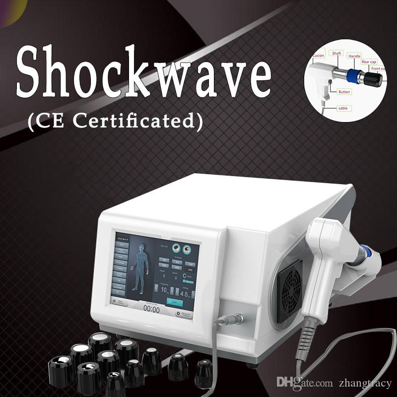 New model Generation ED Handle Original shockwave erectile dysfunction shock wave treatment machine for man penis
