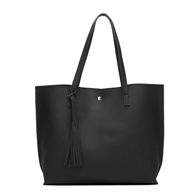 Luxury Leather Handbags Women Messenger Bags Designer For Nice Famous  Brands Tote Shoulder Bags Bolsa Feminina Sac A Main Mujer Handmade Leather  Bags Totes ... e640af6d9b
