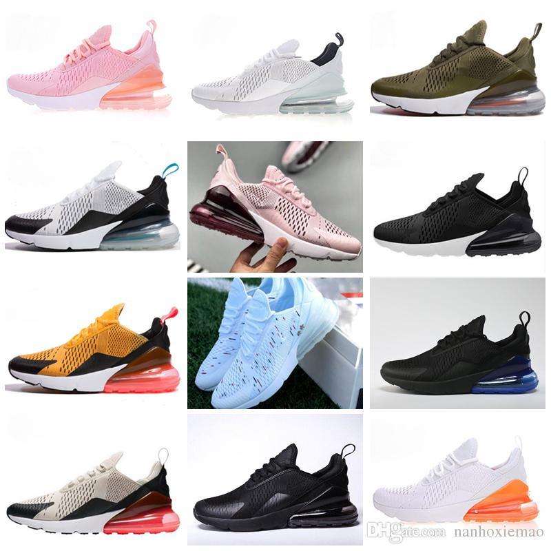 Shoes Femmes Vapormax Garçons Air Couleurs Running Sports Star Hommes Sneakers Super 270 Mode Nike Filles Max 27c 2019 16 Chaude Vente 2018 IYf7gyb6v