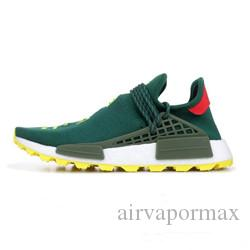 e07bddb1a 2019 Human Race NMD Running Shoes Pharrell Williams Hu Trail Oreo Nobel Ink Black  Nerd Designer Sneakers Men Women Sport Shoes Office Shoes Running Shoes ...