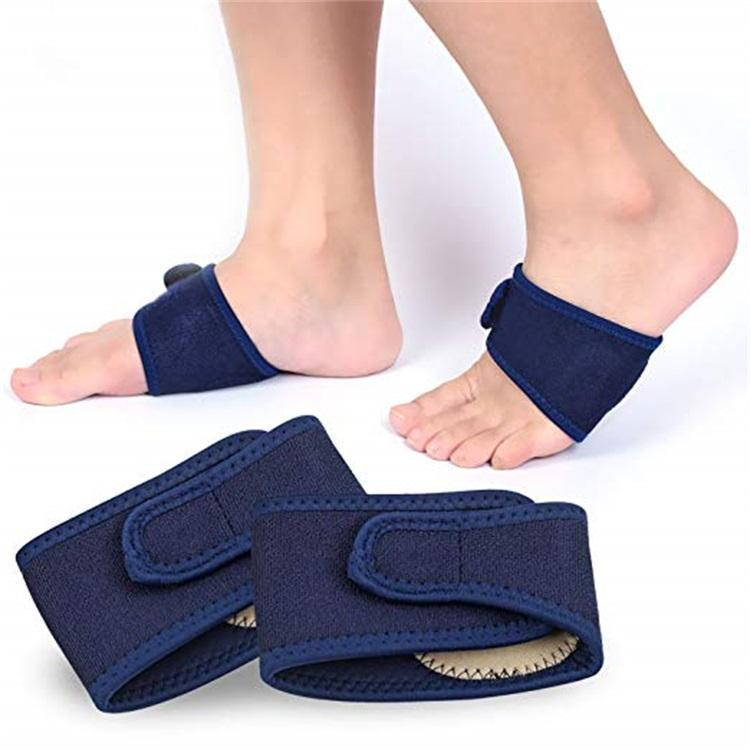 be901199c9 2019 105 Arch Support Insoles For Flat Feet Plantar Fasciitis Strap Foot  Pain, Heel Spurs And High Arch, Copper Arch Support Compression Braces, ...