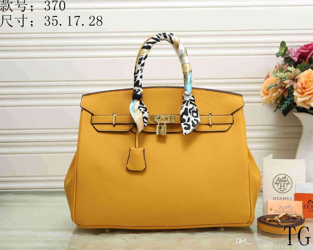 511985af79 H Brand LOUIS VUITTON Shoulder Bag Leather Luxury Handbags Wallet For Women  Bag Designer Totes Messenger Bags LV 221920 HANDBAGS Online with  $61.49/Piece ...
