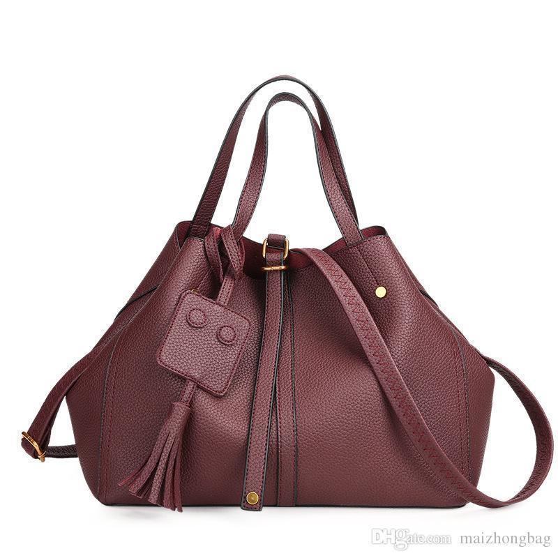 1accc8c8b Compre Niza Pop Hobo Bolsos Bolsos Para Dama De Lujo Marca Diseñador Bolsa  PU Cuero Alta Calidad Bolso De Las Mujeres A $48.63 Del Tallahassed6 |  DHgate.Com