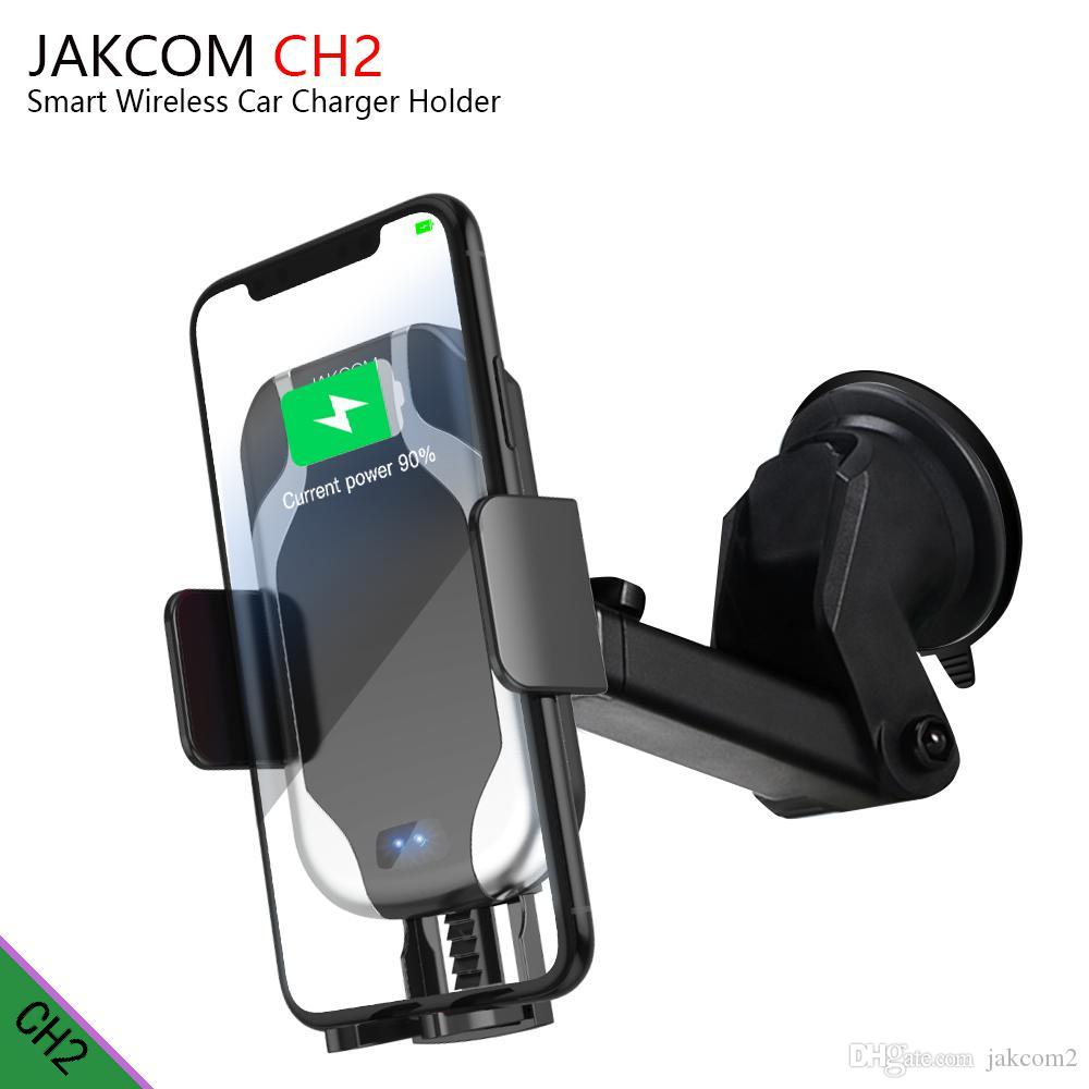 5392a6b4cce Cargadores Portatiles Para Celulares JAKCOM CH2 Inteligente Cargador De  Coche Inalámbrico Soporte De Montaje Venta Caliente En Cargadores De  Teléfonos ...